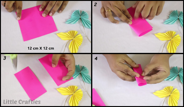 5 simple pen and paper crafts to do with kids | Stuff.co.nz | 350x600